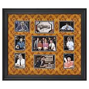 Cheers Nine Photo Limited Edition Framed Presentation