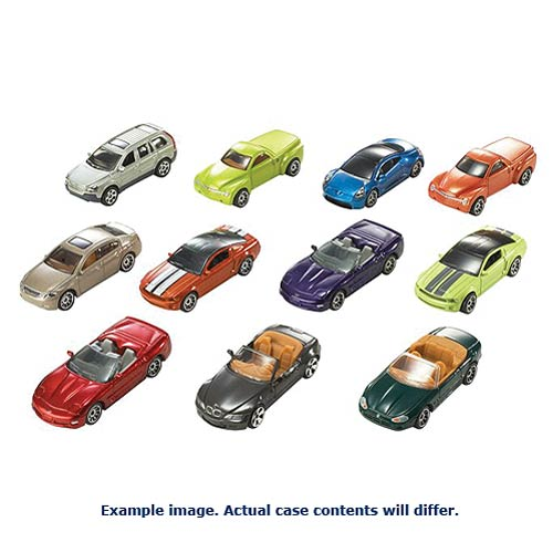 Matchbox Car Collection 2014 Wave 2 Case