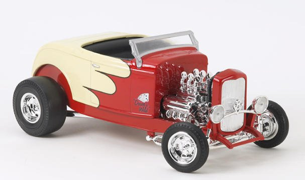 1932 Ford, Red Dice