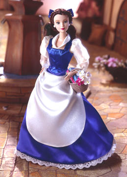 10th Anniversary Belle Doll