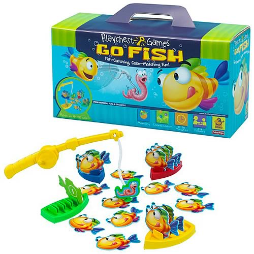 go go fishing game