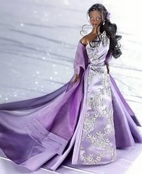 Barbie 2003 (African-American)