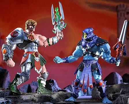 He-Man 12 inch Figure Asst.