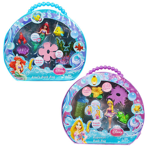 Disney Princesses Bath Bag Case