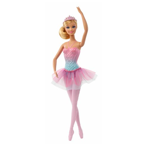 Barbie Princess Ballerina Barbie Doll