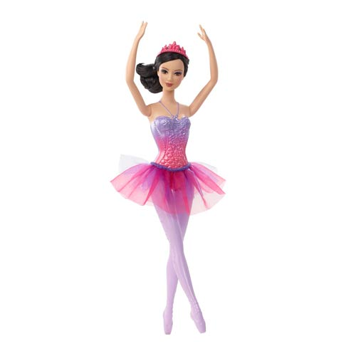 Barbie Princess Ballerina Lea Doll