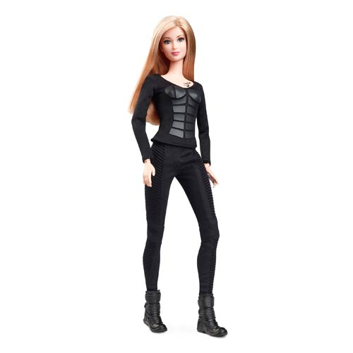 Divergent Barbie Tris Prior Doll