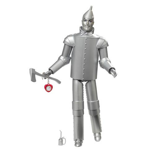 Wizard of Oz Tin Man Barbie Doll