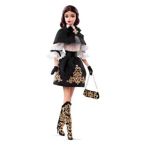 Barbie Robert Best Milan Dicissima Doll
