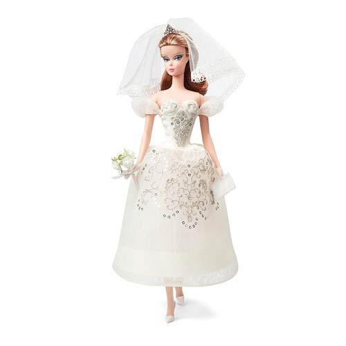 Barbie Principessa Robert Best Milan Wedding Doll