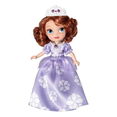 Sofia the First Disney Princess Sofia Doll