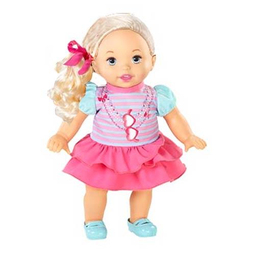 Little Mommy Sweet As Me Uptown Sweetie Doll