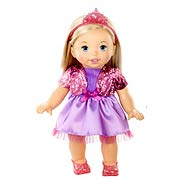 Little Mommy Sweet As Me Precious Princess Doll