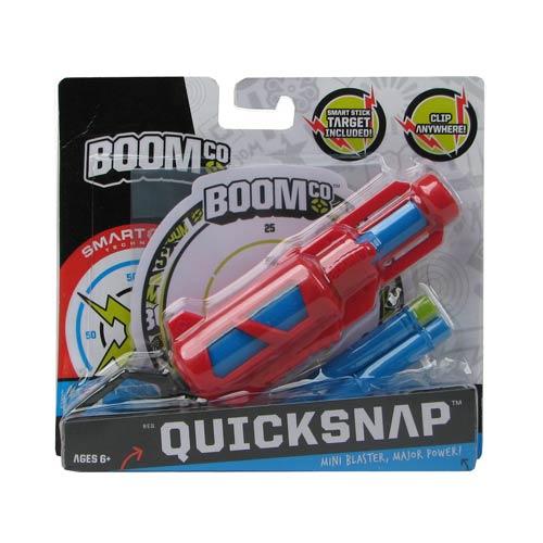 BOOMco. Quicksnap
