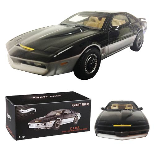 Save 25% on Knight Rider!