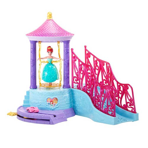 Little Mermaid Disney Float Princess Playset
