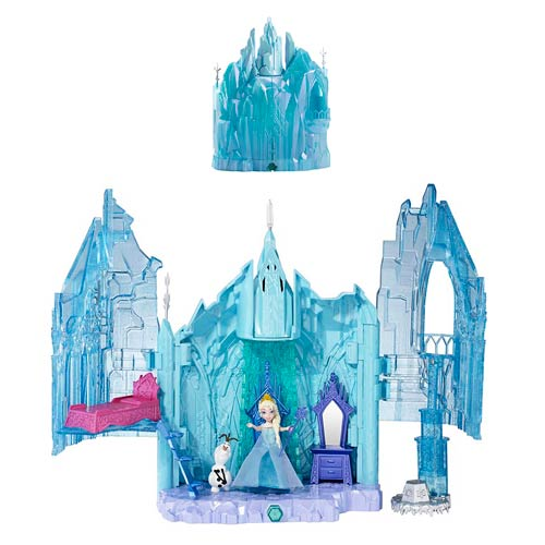 Disney Frozen Princess Elsa's