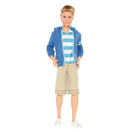 Barbie Life in the Dreamhouse Ken Core Doll