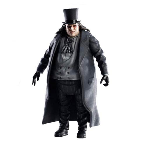 DC Comics Multiverse Batman Returns Penguin Action Figure