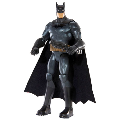DC Total Heroes Batman 6-Inch Action Figure