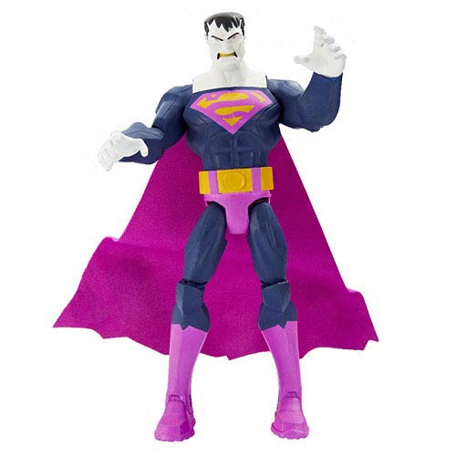 DC Total Heroes Bizarro 6-Inch Action Figure