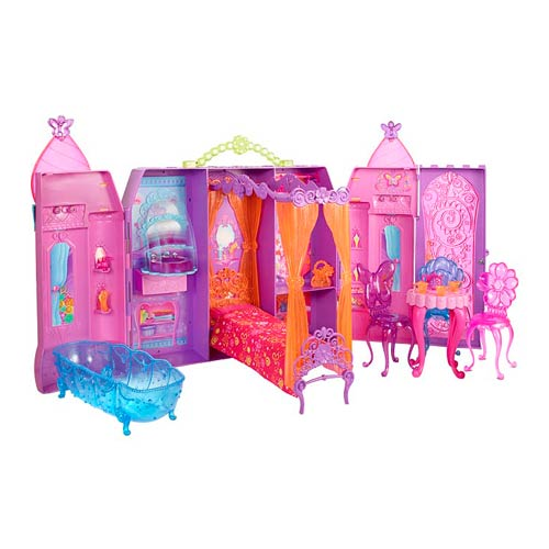 Barbie The Secret Door Playset