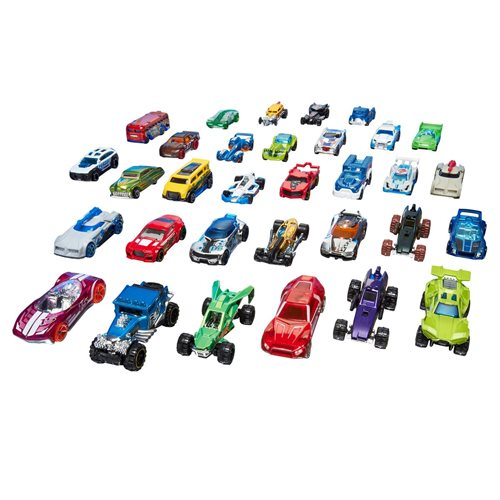 Hot Wheels Worldwide Basic Cars 2020 Wave 3 Case