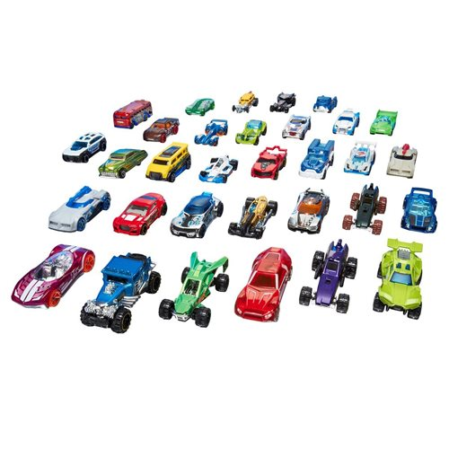 Hot Wheels Worldwide Basic Cars 2020 Wave 4 Case