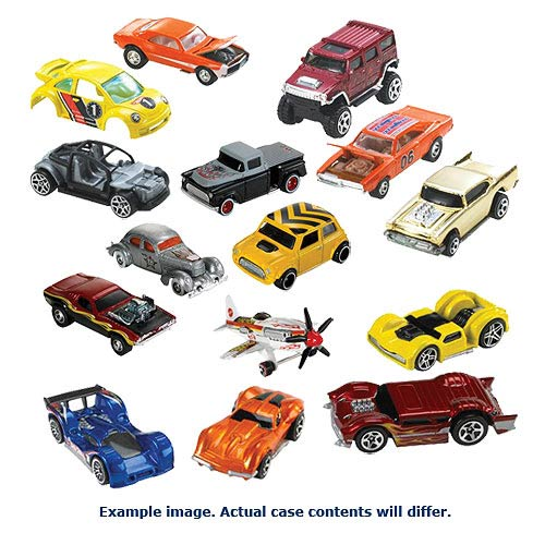 Hot Wheels Worldwide Basic Cars 2014 Wave 1 Revision 2 Case