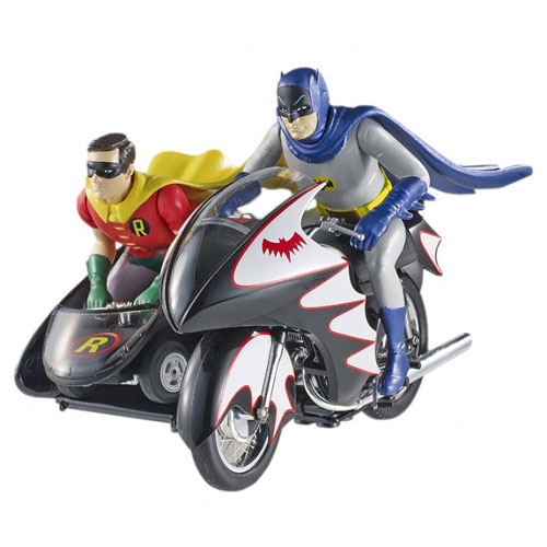 Batman Vehicles Are 20% Off - Today Only!