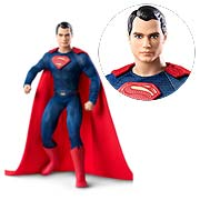 Batman v Superman: Dawn of Justice Barbie Superman Doll