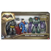 Batman v Superman: Dawn of Justice Action Figure 3-Pack