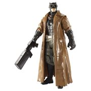 Batman v Superman Blast Attack Batman Basic Action Figure