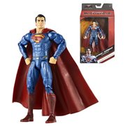 Batman v Superman Multiverse Superman Movie Masters Figure