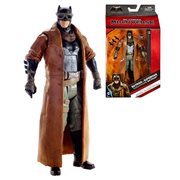 Batman v Superman Multiverse Knightmare Batman Action Figure