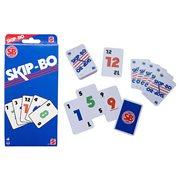 Skip-Bo Retro Card Game