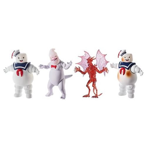 Ghostbusters 2016 Ghost 6 Inch Action Figure Case Mattel