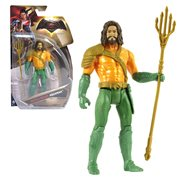 Batman v Superman Classic Inspired Aquaman Basic Figure