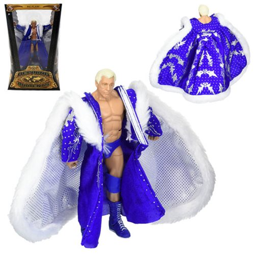 WWE Defining Moments Ric Flair Action Figure