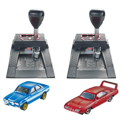 Fast and Furious Drift Launcher Case
