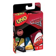 Uno Cars 3 Game