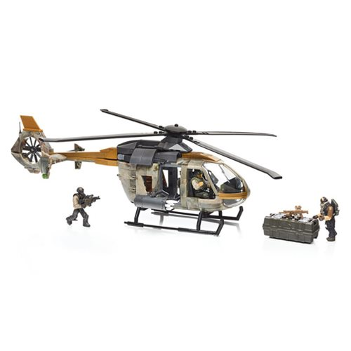 Mega Construx Call of Duty Urban Assault