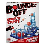 Bounce Off Stack'n' Stunts Game