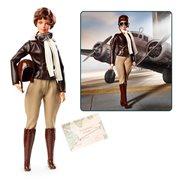 Barbie Amelia Earhart Inspiring Women Series Doll