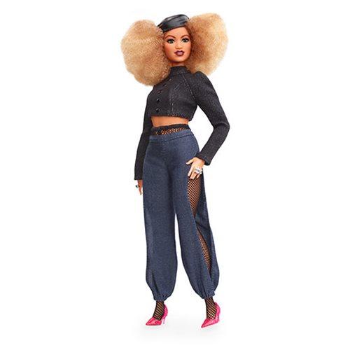 Barbie Styled by Marni Senofonte Doll A