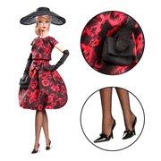 Barbie Elegant Rose Cocktail Dress Doll