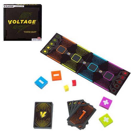 Voltage Game
