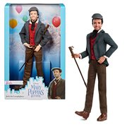 Mary Poppins Returns Jack Barbie Collector Doll