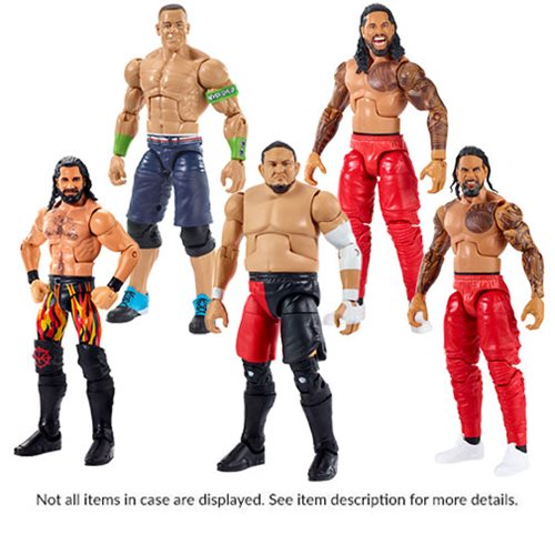 WWE Elite Collection Series 64 Action Figure