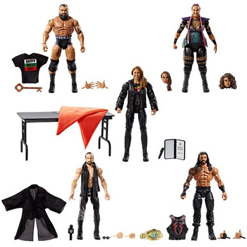 WWE Elite Collection Series 65 Action Figure